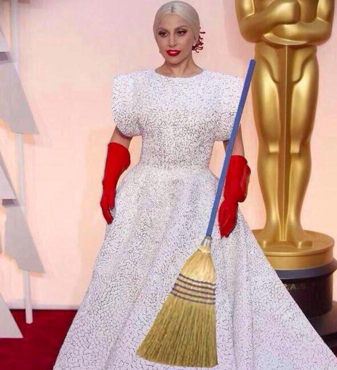bormas-vestido-de-lady-gaga-oscars-2015