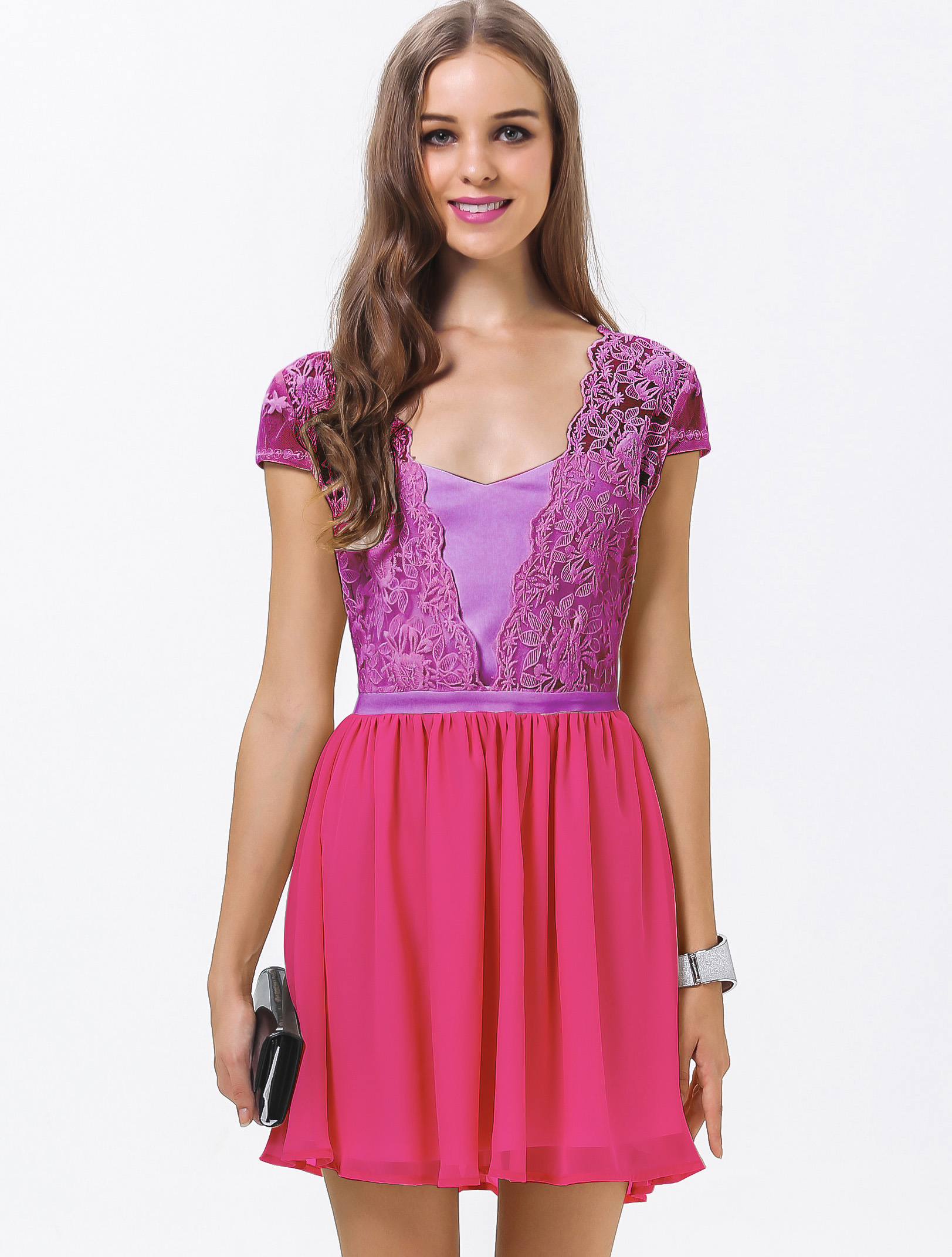 combinaciones-de-colores-feas-para-vestidos