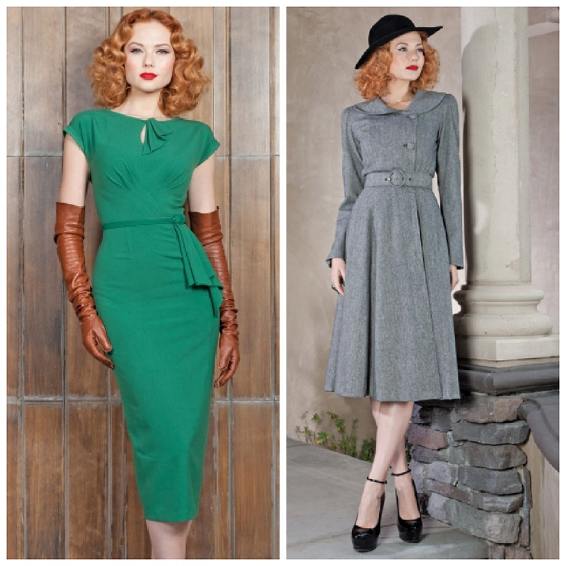 retro dresses (2)