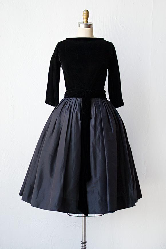 retro dresses (7)