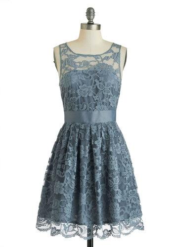 vestidos azules cortos de fiesta bordado