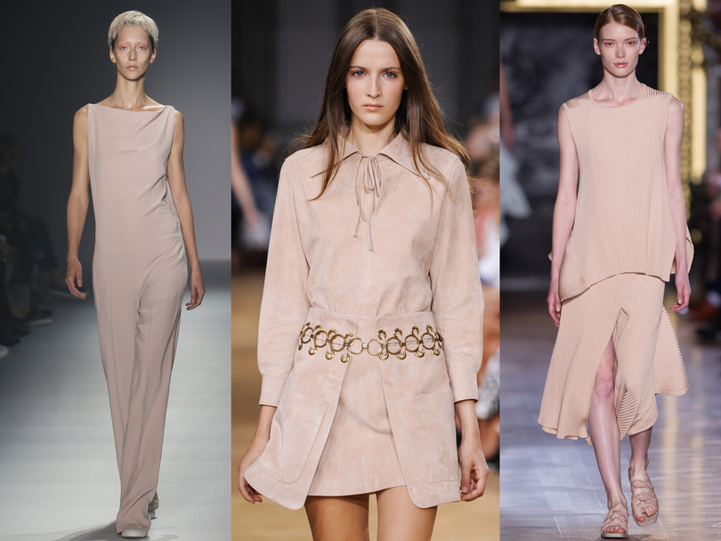 vestidos-beiges-tendencias-primavera-2015