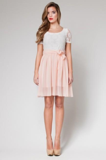 Colores de moda para los vestidos en primavera 2015 - Colores de moda ...