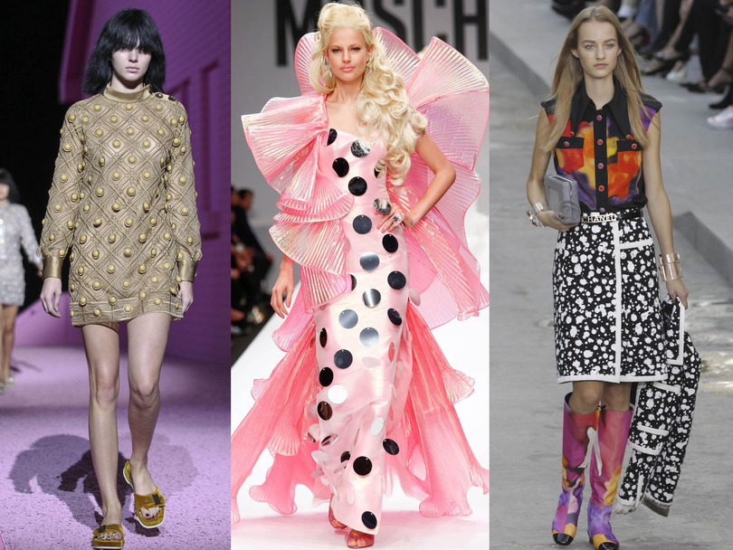 vestidos-con-puntos-temporada-primavera-2015