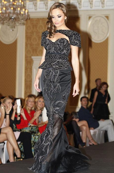World no 1 fashion designer 96