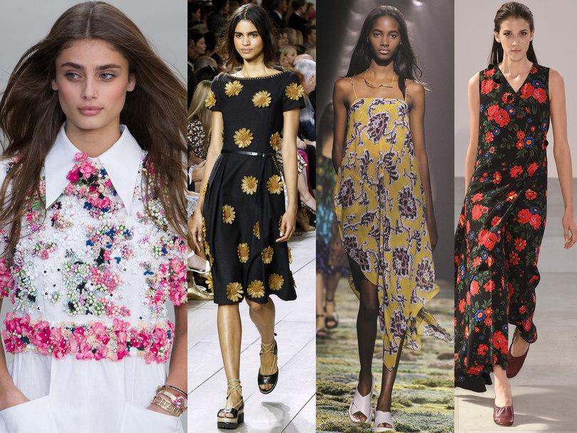vestidos-floreados-primavera-2015
