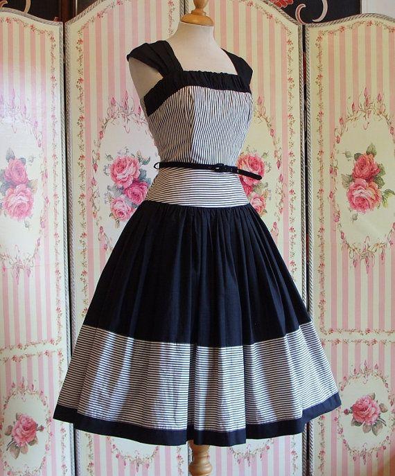 vestidos retro (2)