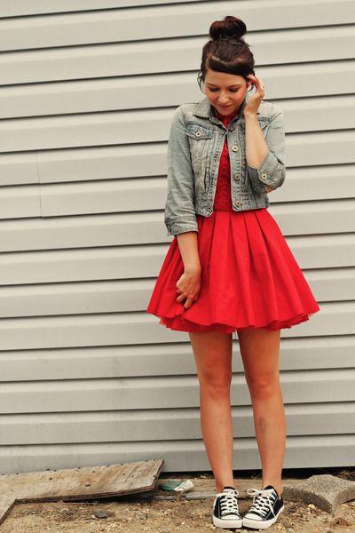 vestidos rojos (8)
