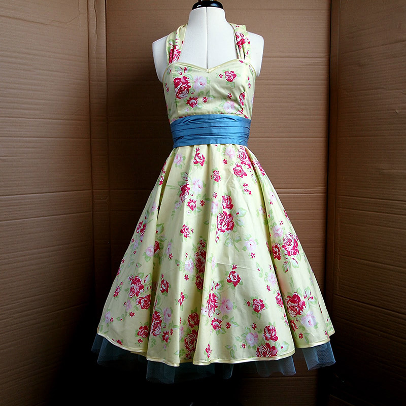 vintage dresses (3)