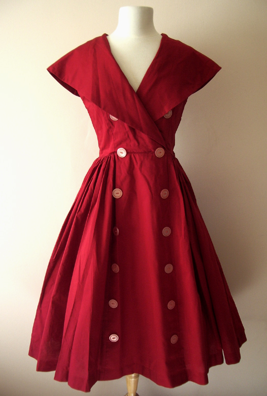 vintage dresses (4)