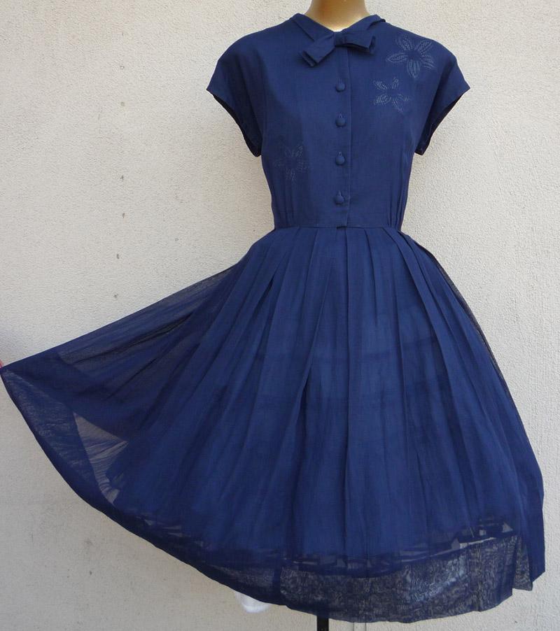 vintage dresses (6)