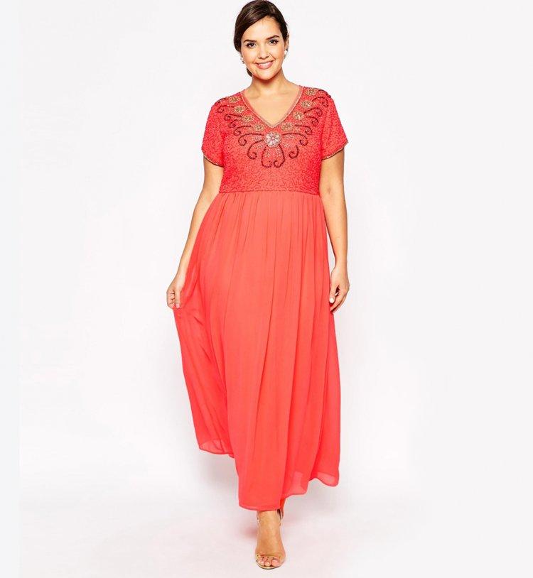 los-vestidos-para-las-gorditas-de-moda-primavera-2015