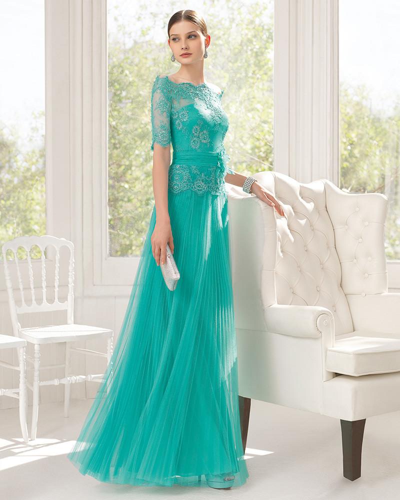 Vestidos de encaje ideales para bodas - Vestidos Glam