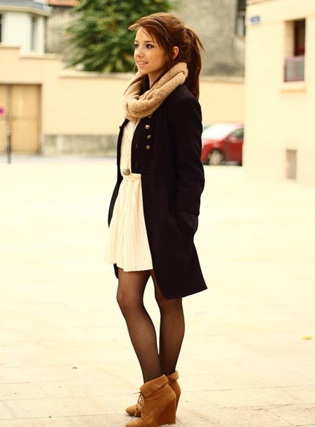 como-utilizar-los-vestidos-de-verano-en-dias-frios-1