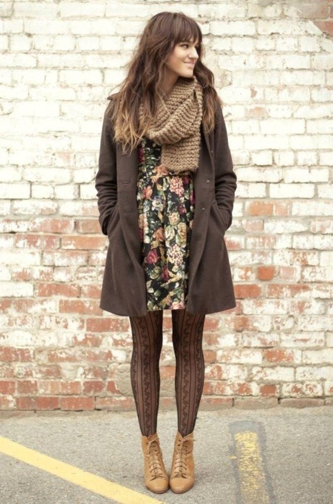 como-utilizar-los-vestidos-de-verano-en-dias-frios-4