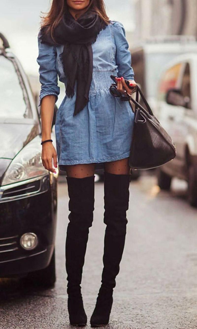 como-utilizar-los-vestidos-de-verano-en-dias-frios-5
