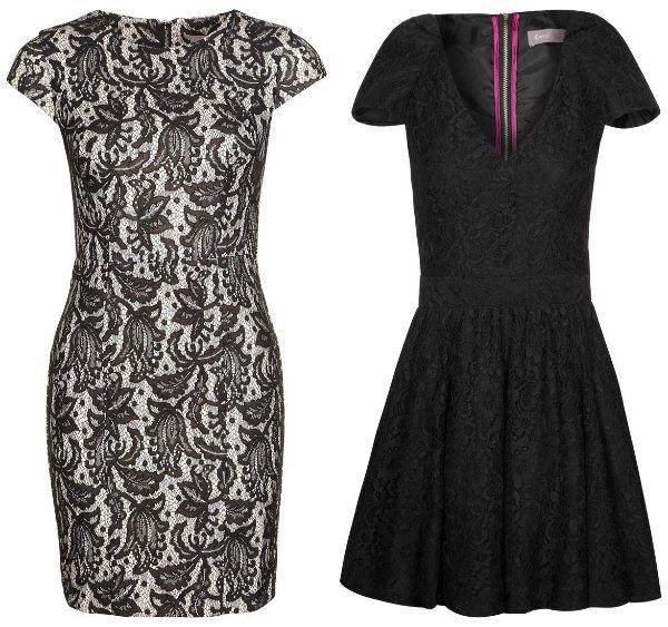 Como hacer vestidos para noche