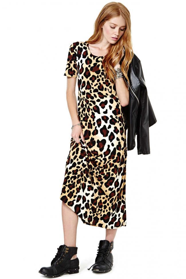 vestidos-con-estampado-de-leopardo 6