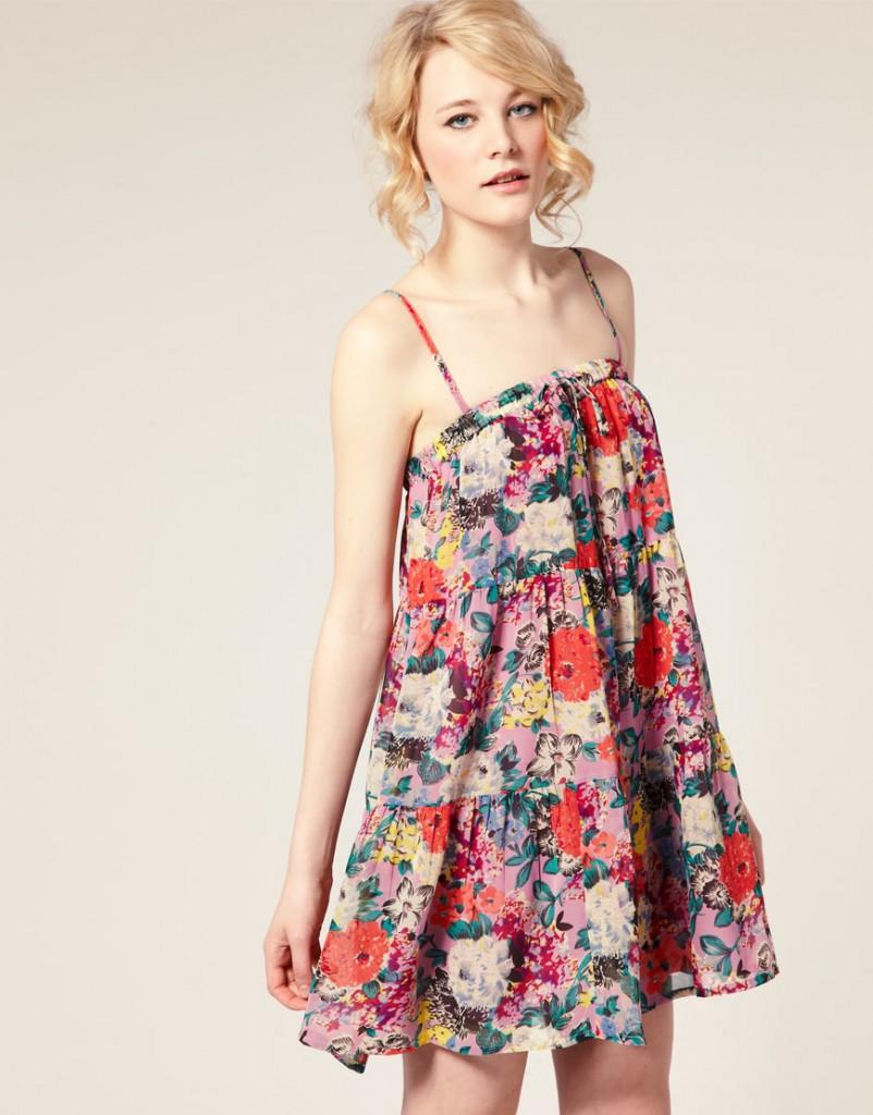 157486216 Los 8 vestidos que debes tener obligatoriamente en tu closet ...