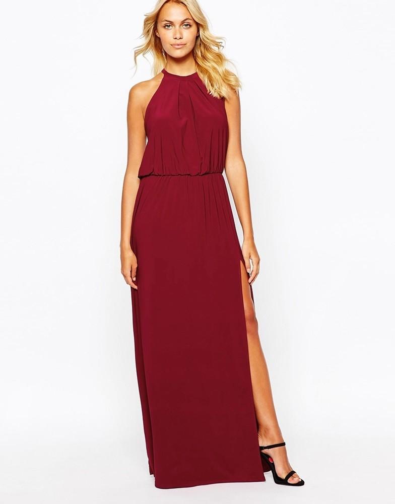 fb2761eed Algunos vestidos que puedes usar para concurrir a una fiesta ...