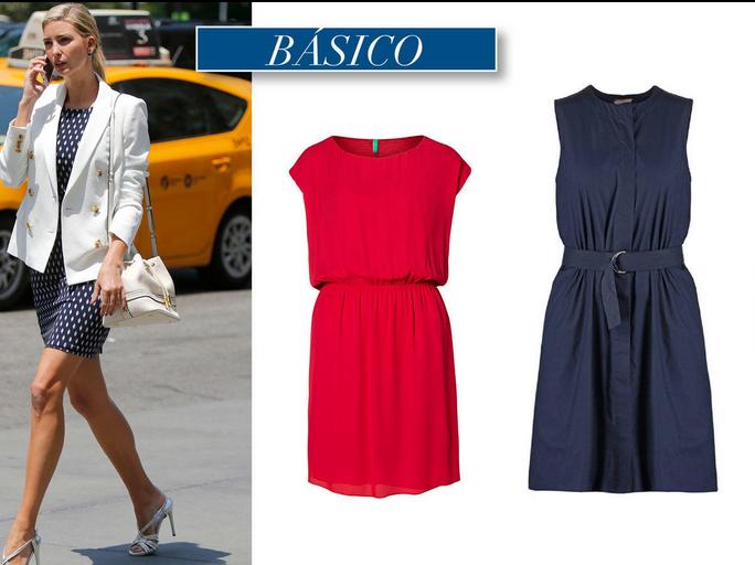 1caa5b206f 4 vestidos básicos para usar en los últimos días de oficina ...