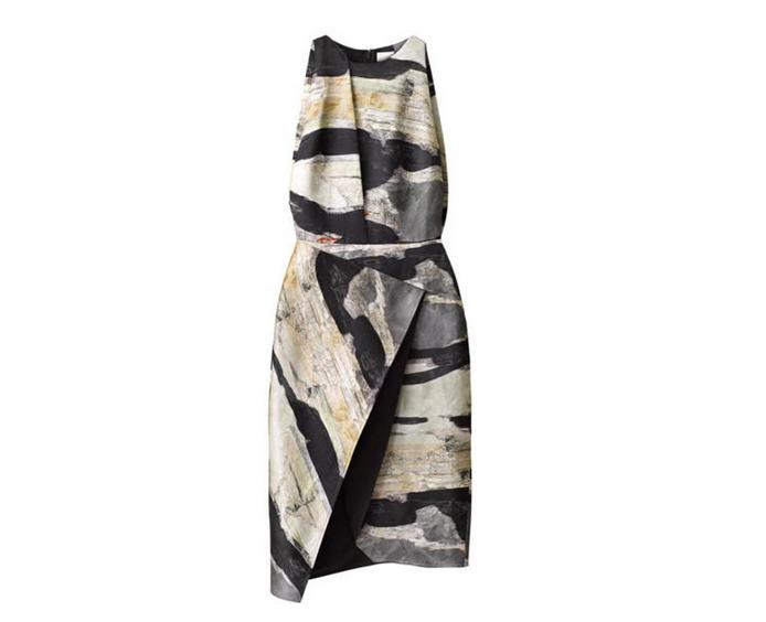 3dadd75993 Este modelo de vestido básico también tiene el mismo corte que los demás