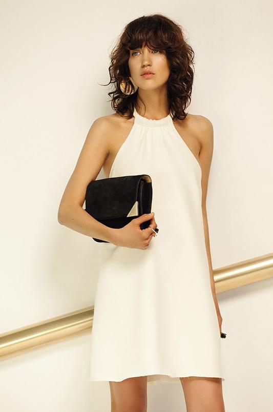 6f1e5bfe0 Moda casual Primavera Verano 2016 - Vestidos Glam