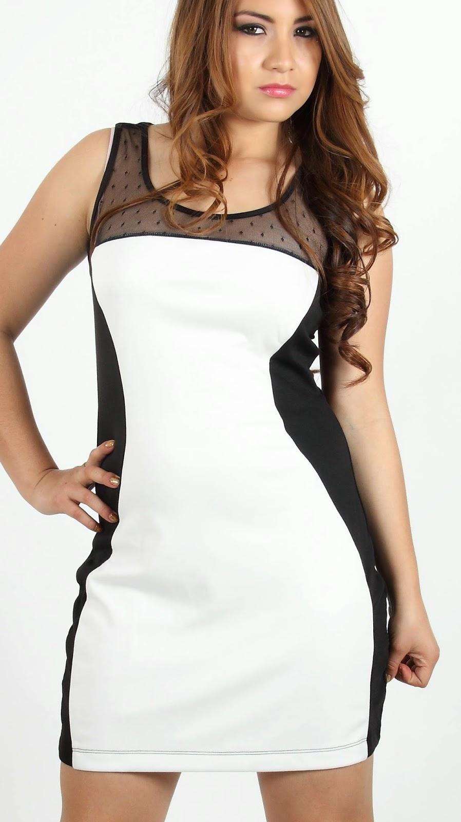 Vestido-para-navidad-2014-blanco-2