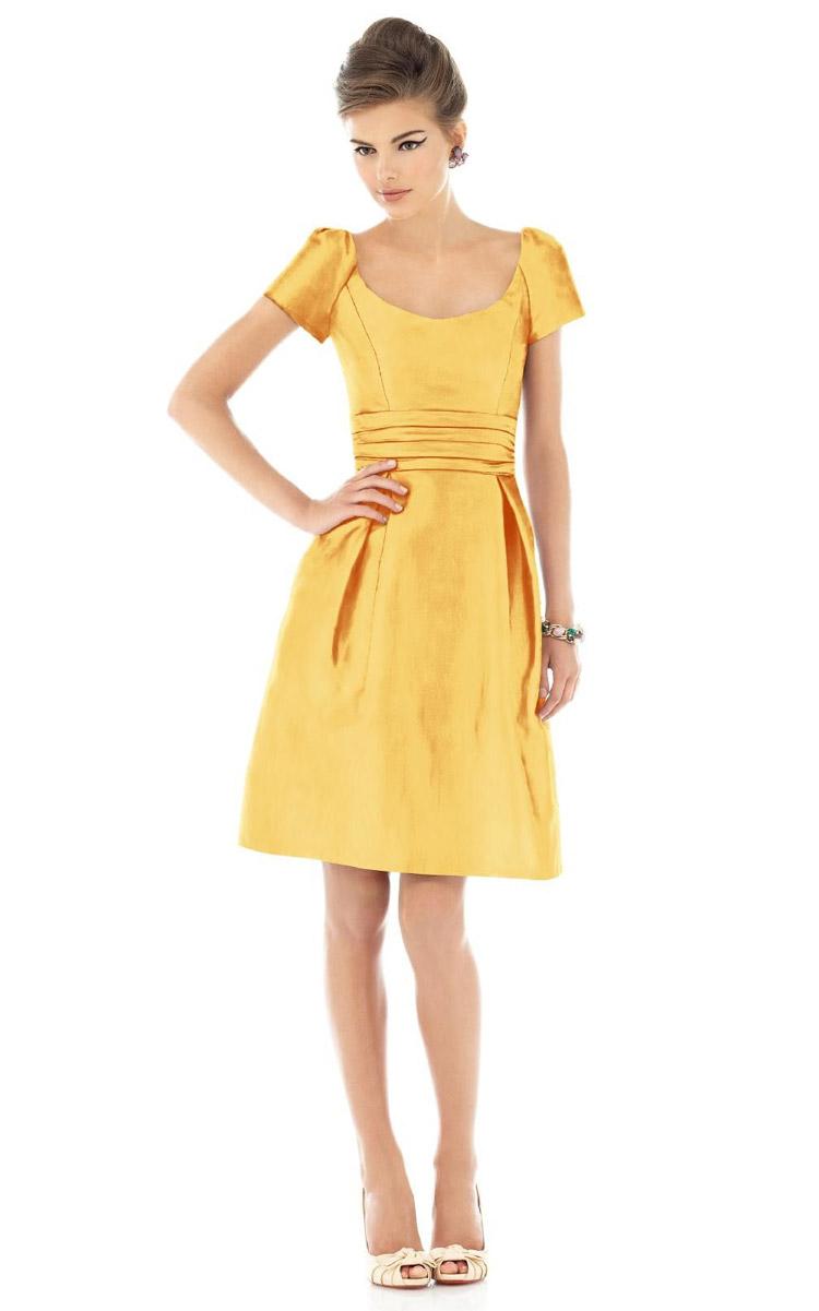 vestidos-amarillos-simples-06