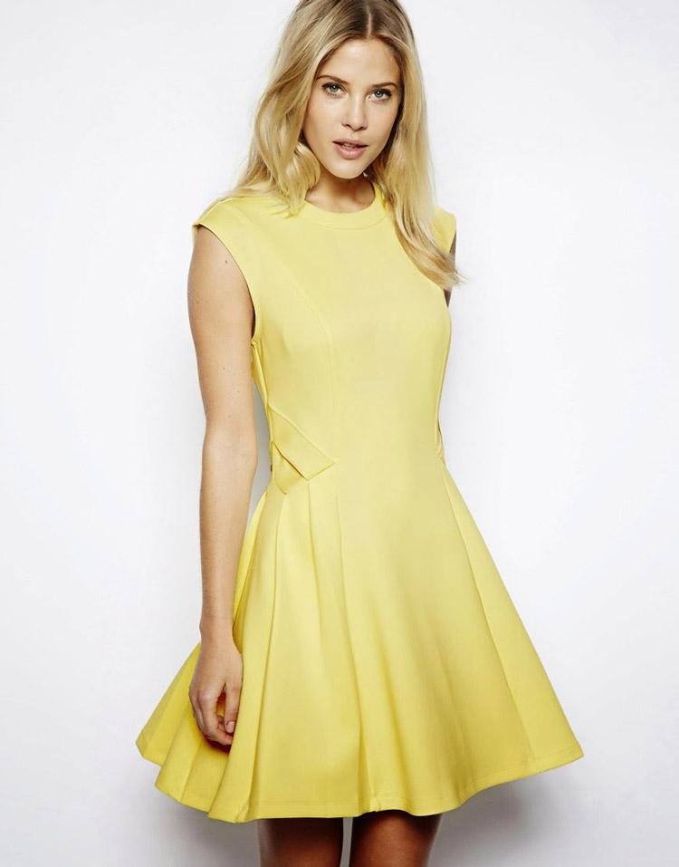 vestidos,amarillos,simples,09