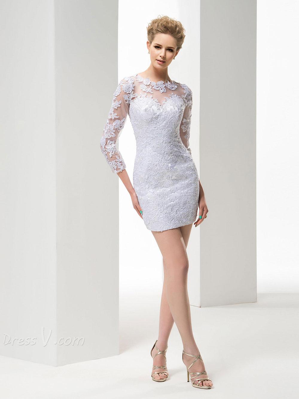 Vestidos de novia – Mas de 60 ideas para todos los gustos | Vestidos ...
