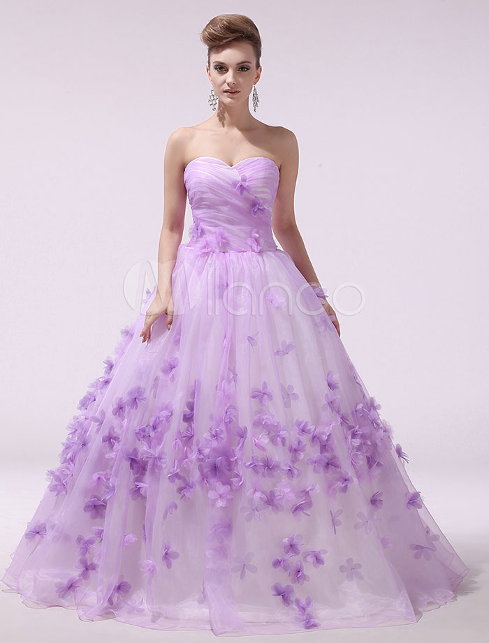 Vestidos de Novia a Color ¡Una Tendencia Muy a la Moda! - Vestidos Glam