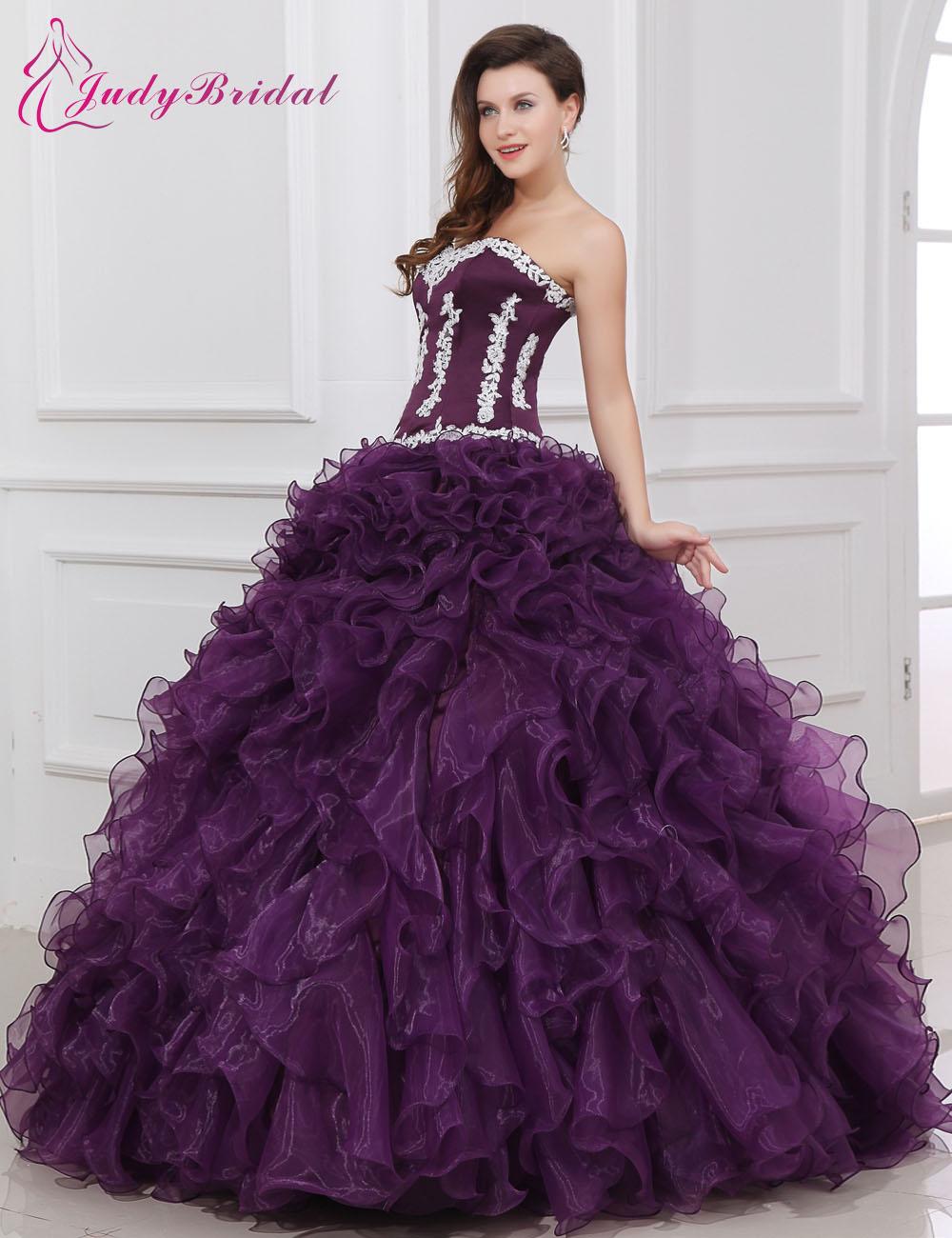 vestidos de novias de colores