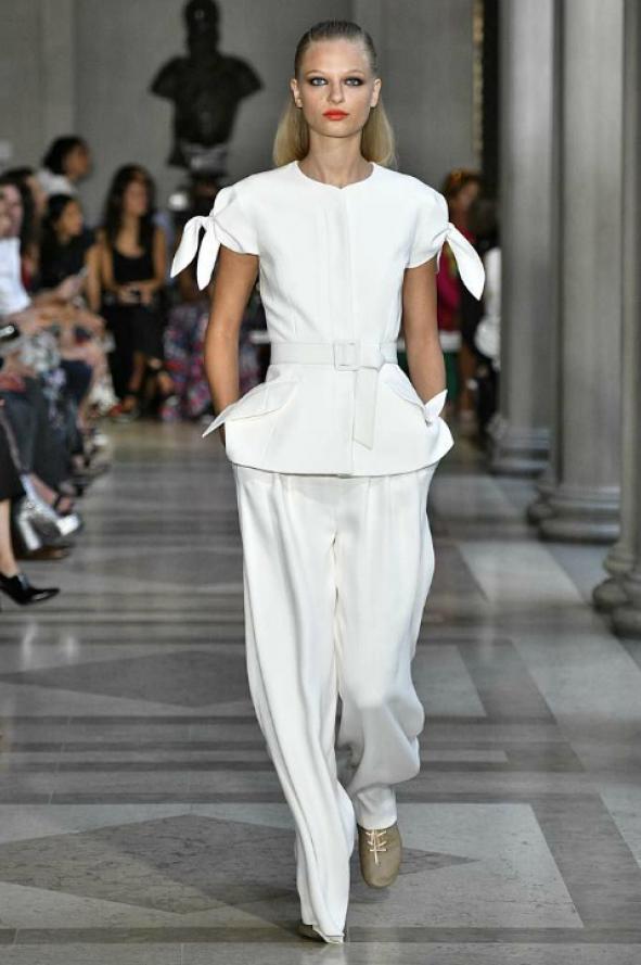 short_sleeve_bonded_wool_crepe_peplum_jacket_in_ivory