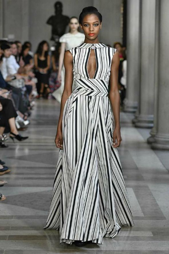 sleeveless_striped_faille_keyhole_gown_in_white
