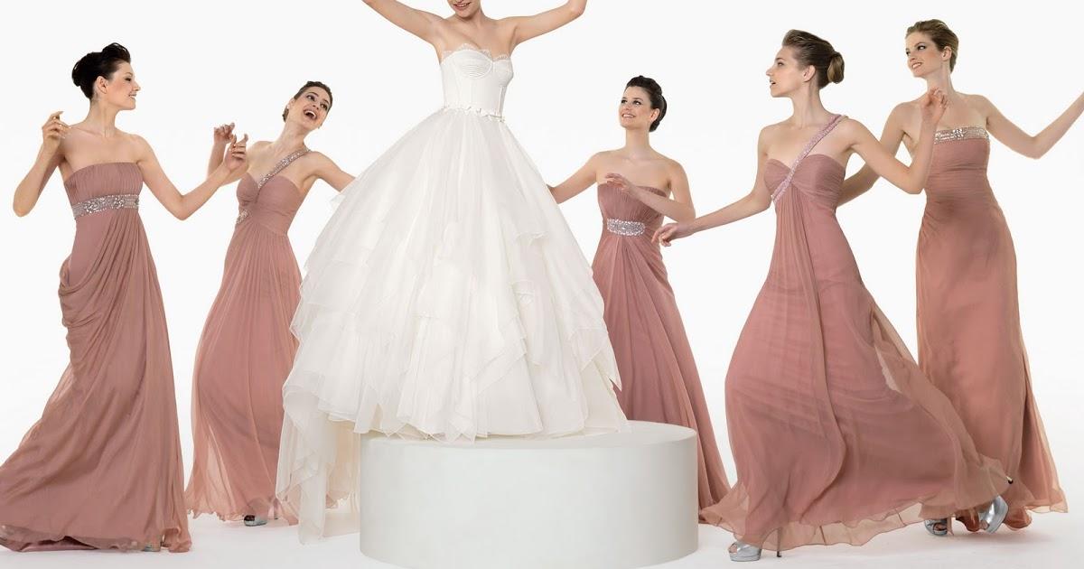 6bd7982c5 ▷ Mas de 40 vestidos para se la dama de honor en una boda