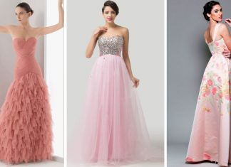 vestidos-de-fiesta-color-rosa