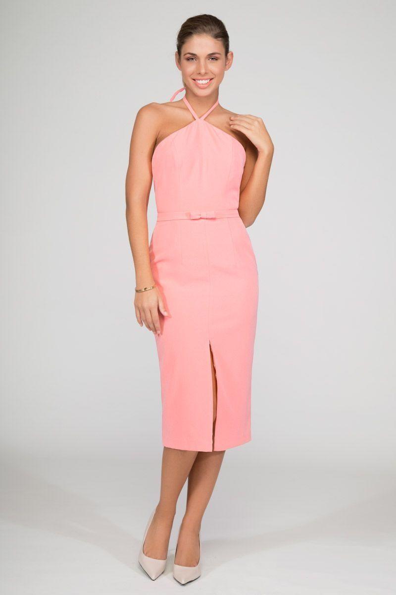 vestidos-rosa-chic-escote