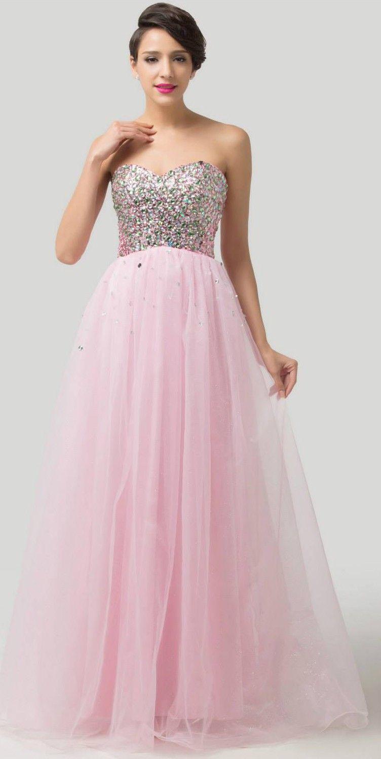 vestidos-rosa-plateado
