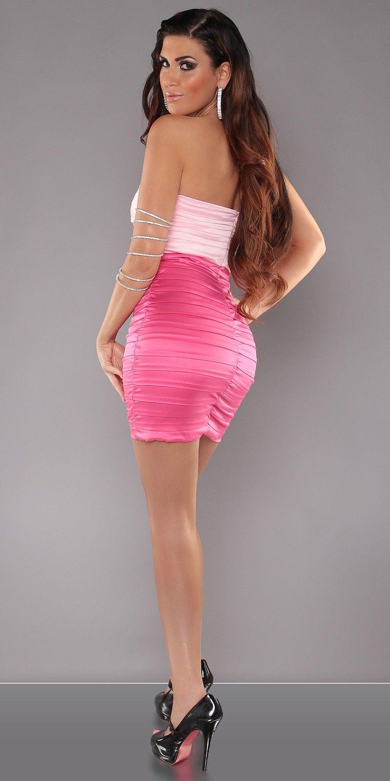 vestidos-rosa-sexy-atrevido