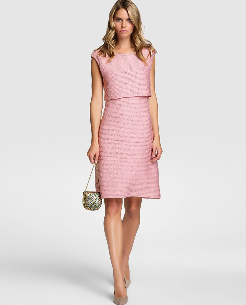 30 Vestidos color Rosa largos y cortos para Fiestas - Vestidos Glam