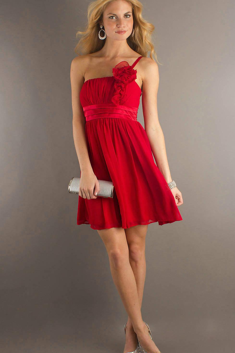vestidos-cortos-rojos-1