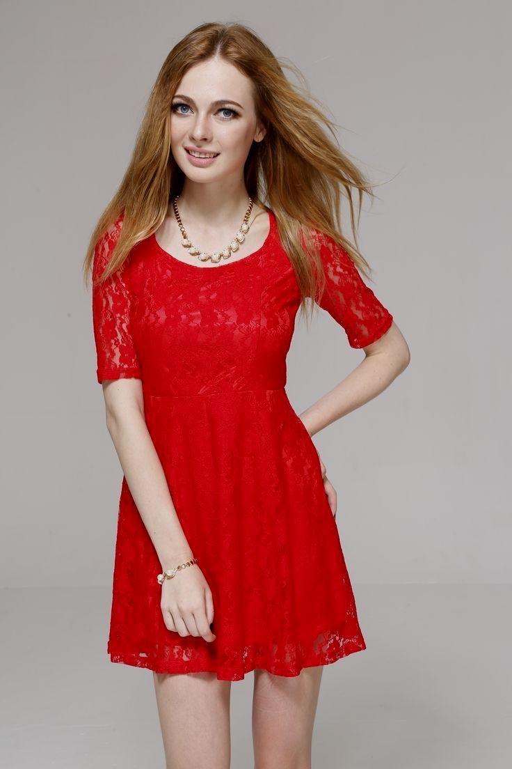 vestidos-cortos-rojos-2