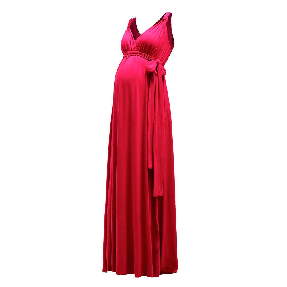 Chica con vestido trasparente - 2 4