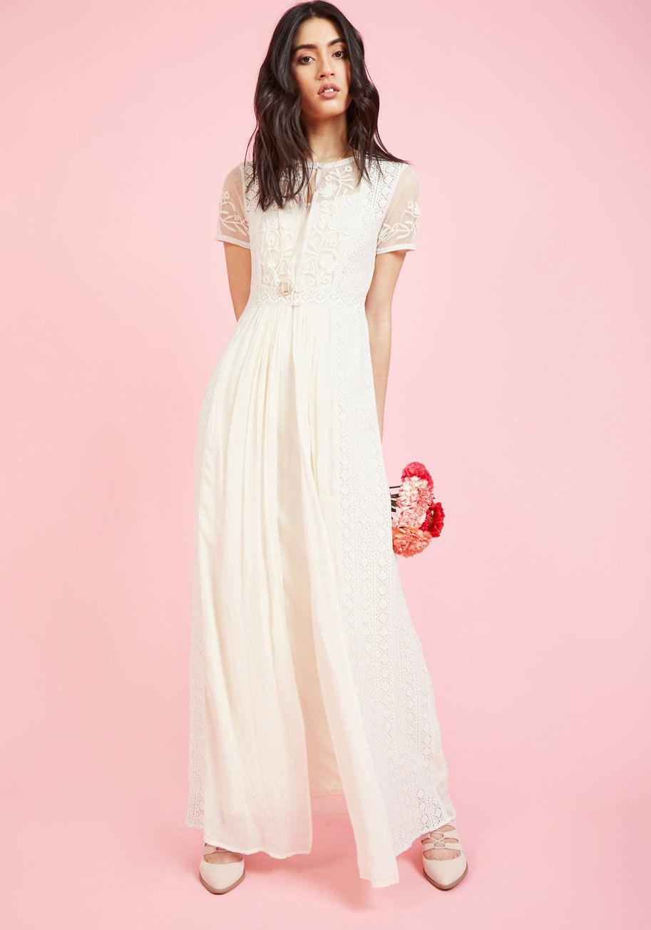 Vestidos de novia muy elegantes y baratos - Vestidos Glam
