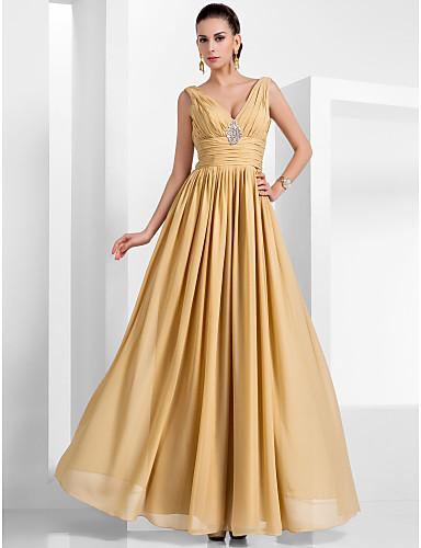 10 Vestidos De Novia Ideales Para Tus Bodas De Oro