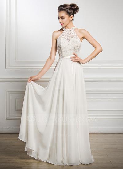 vestidos de novia según el tipo de cuerpo - vestidos glam
