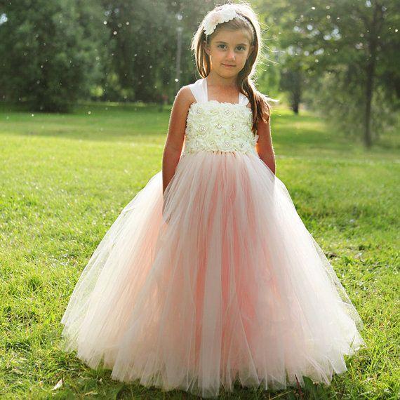 Más de 35 Modelos de vestidos de niñas para fiestas de gala ...
