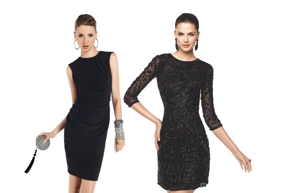 Accesorios para usar con vestidos de fiesta