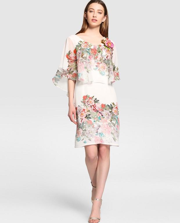 Modelos De Vestidos Para Boda En Jardin Vestidos Populares